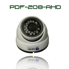 دوربین سقفی AHD مدل PBF-208-AHD