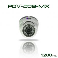 دوربین سقفی آنالوگ  PDF-208-MX