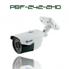 دوربین دیواری AHD 2 مگاپیکسل PBF-242-2HD