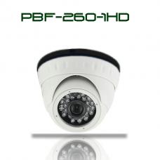 دوربین دید درشب سقفی مداربسته مدل PDF-260-1HD