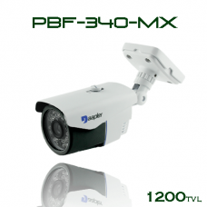 دوربین دیواری دید درشب PBF-340-MX