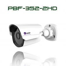 دوربین دیواری AHD 2 مگاپیکسل PBF-352-2HD