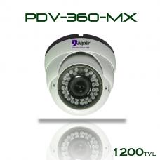 دوربین سقفی دید درشب PDV-360-MX