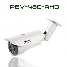 دوربین دید درشب AHD مدل PBV-430-AHD