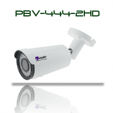 دوربین دید درشب دیواری مداربسته مدل PBV-444-2HD