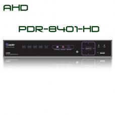 دی وی آر 8 کانال AHD  مدل PDR-8401-HD